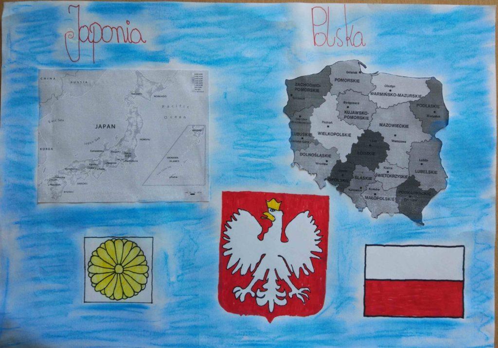 『ポーランドについて他の国の人々に知ってもらいたいこと』 作者: : Aleksandra Hinc  (2006年生まれ) ---